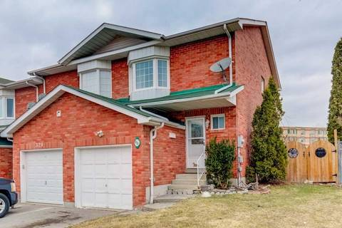 Townhouse for sale at 331 Crowder Blvd Newmarket Ontario - MLS: N4408664