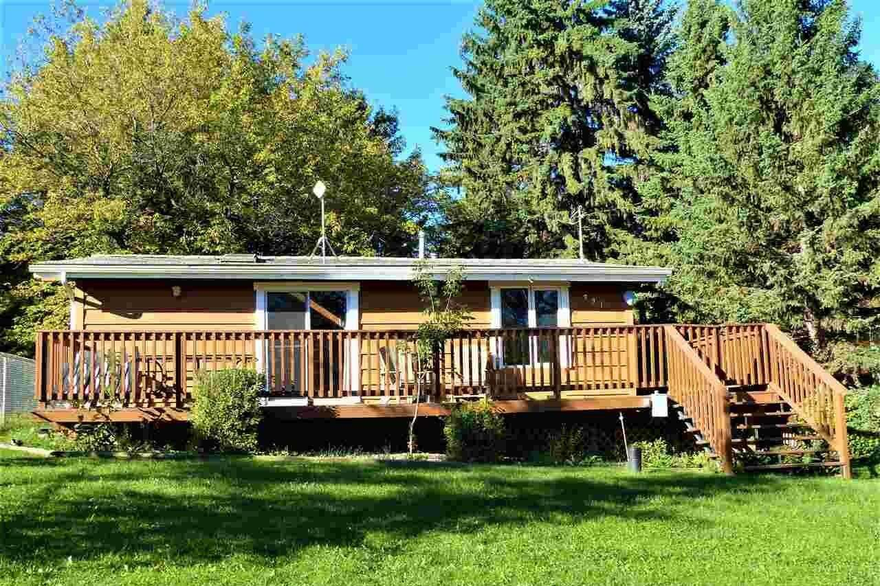 House for sale at 331 Crystal Springs Dr Rural Wetaskiwin County Alberta - MLS: E4213923