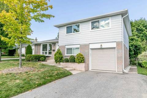 House for sale at 331 Dennie Ave Newmarket Ontario - MLS: N4581211
