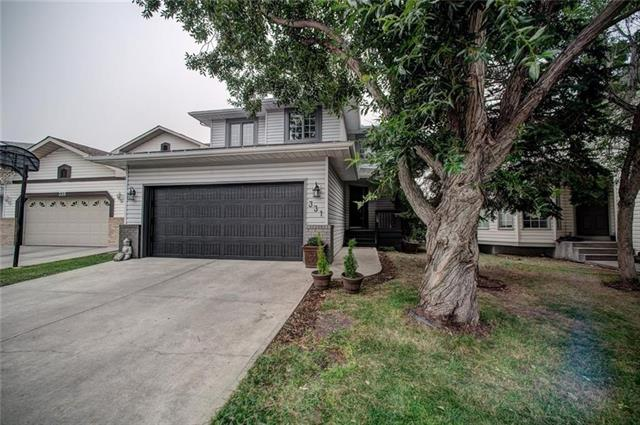 Sold: 331 Eldorado Place Northeast, Calgary, AB