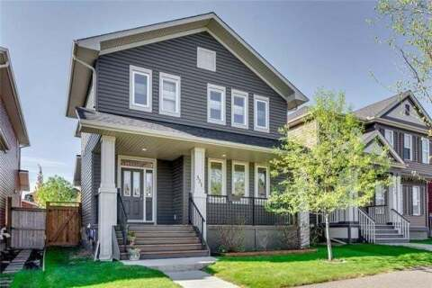 House for sale at 331 Evanston Dr Northwest Calgary Alberta - MLS: C4299178