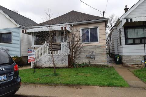House for sale at 331 Fairfield Ave Hamilton Ontario - MLS: H4051326