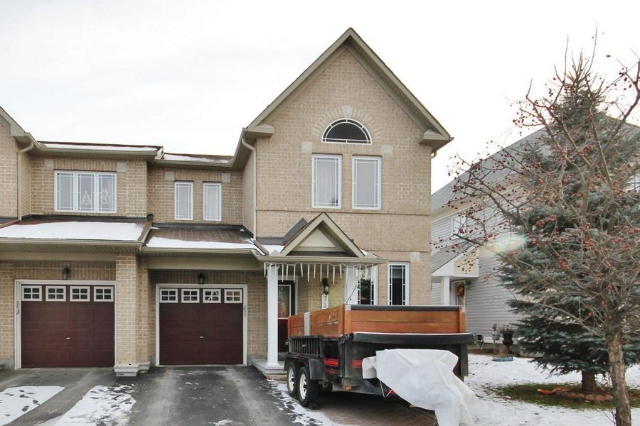 Removed: 331 Foxridge Way, Ottawa, ON - Removed on 2018-12-29 04:30:10
