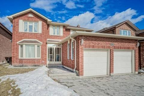 House for sale at 331 Goldhawk Tr Toronto Ontario - MLS: E4385329