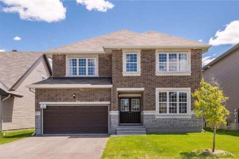 House for sale at 331 Haliburton Ht Stittsville Ontario - MLS: 1197034