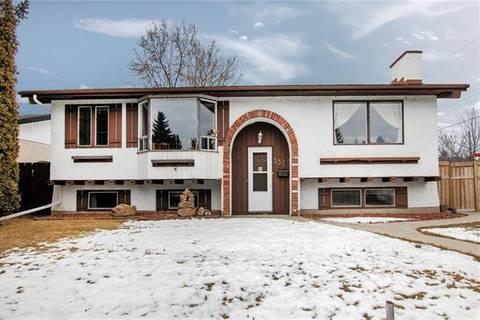 House for sale at 331 Huntridge Rd Northeast Calgary Alberta - MLS: C4284738