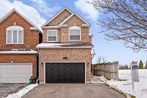 House for sale at 331 Jay Cres Orangeville Ontario - MLS: W4999684