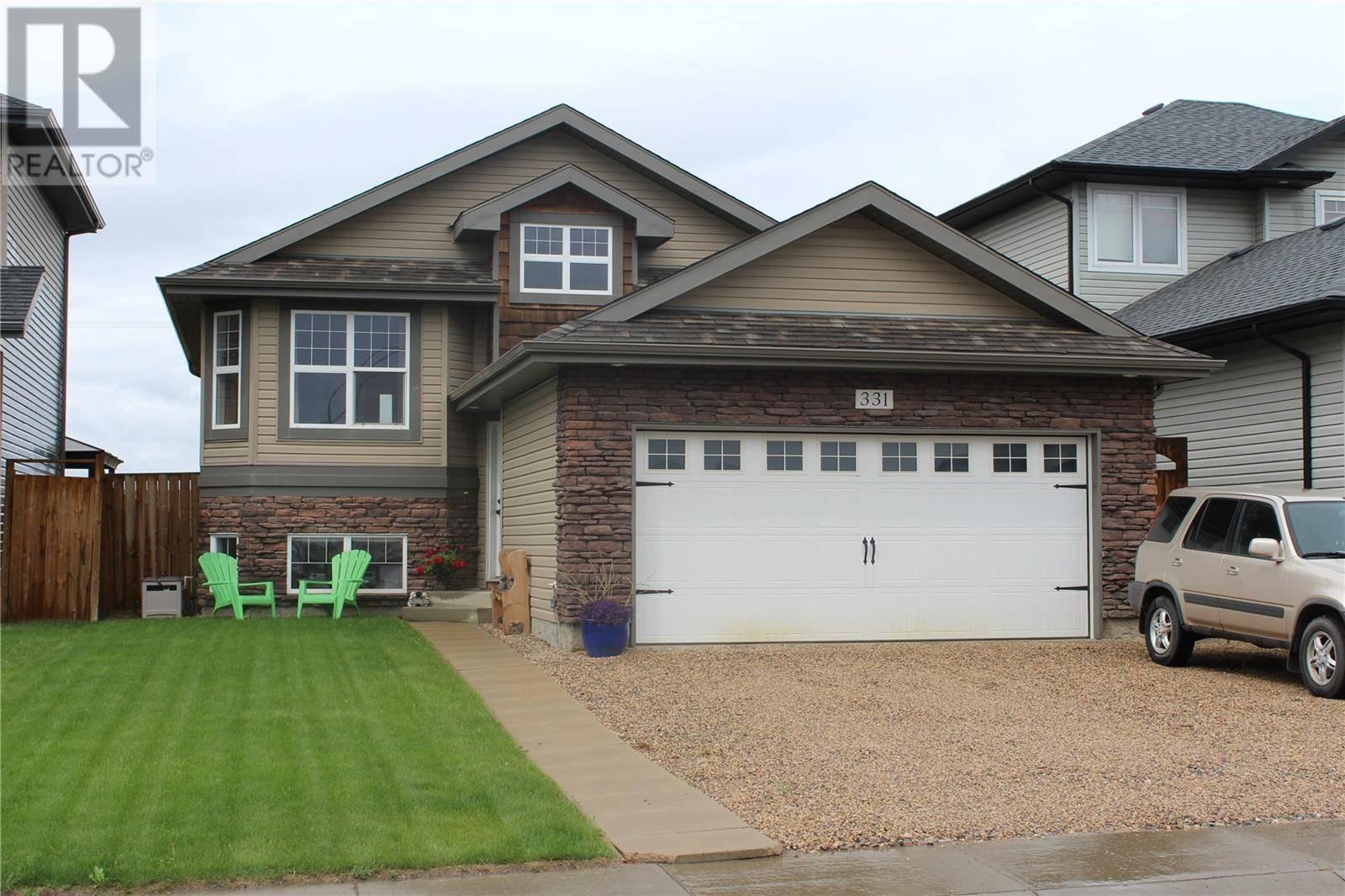 House for sale at 331 Korol Cres Saskatoon Saskatchewan - MLS: SK777694