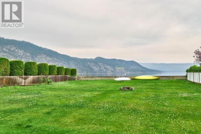 Residential property for sale at 331 Lakeshore Drive  Chase British Columbia - MLS: 157373