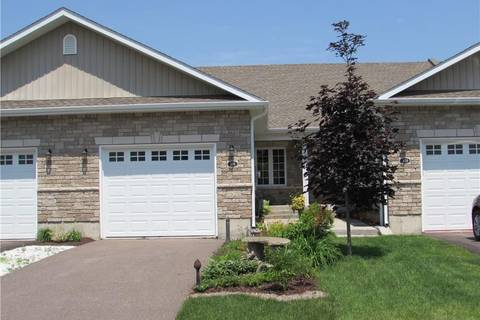 Townhouse for sale at 331 Matheson St Pembroke Ontario - MLS: 1160181