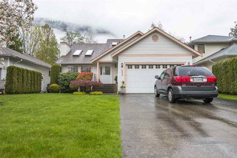 House for sale at 331 Miami River Dr Harrison Hot Springs British Columbia - MLS: R2361851
