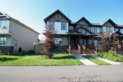 House for sale at 331 Nelson Dr Spruce Grove Alberta - MLS: E4165685