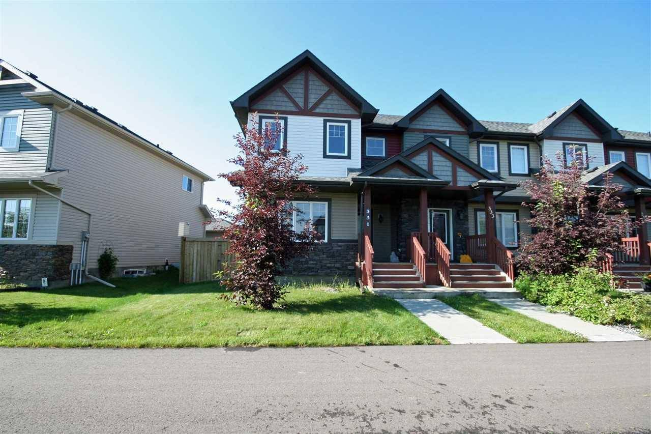 331 Nelson Drive, Spruce Grove | Image 1