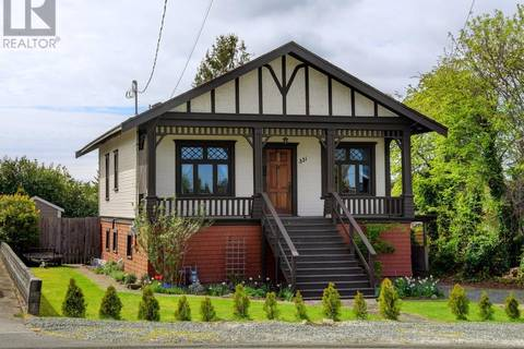 House for sale at 331 Obed Ave Victoria British Columbia - MLS: 408506