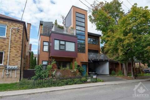 Townhouse for sale at 331 Osgoode St Ottawa Ontario - MLS: 1210989