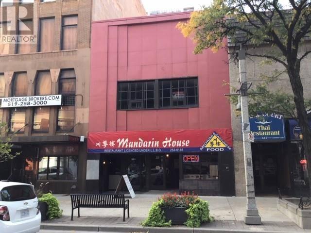 331 Ouellette Avenue, Windsor | Image 1