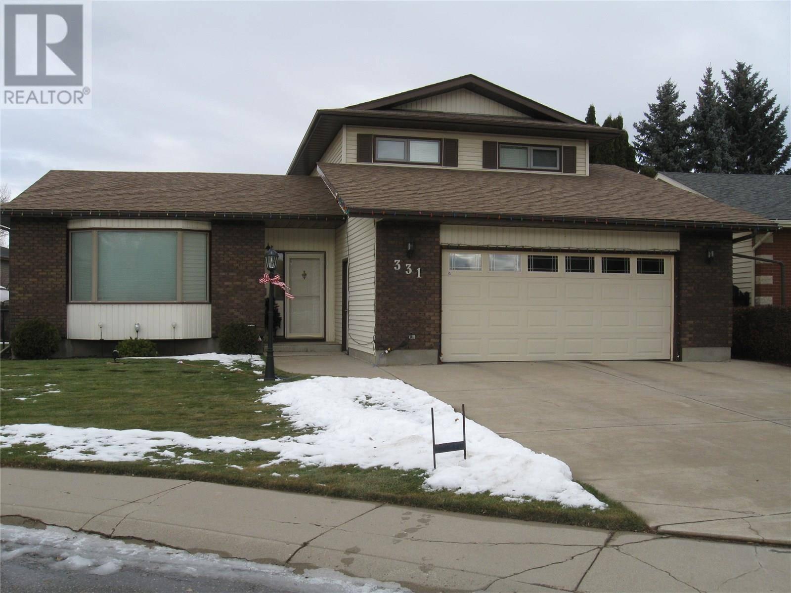 House for sale at 331 Peberdy Ter  Saskatoon Saskatchewan - MLS: SK784788