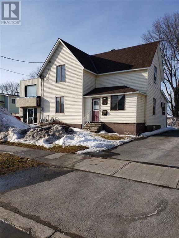 House for sale at 331 Seventh W St Cornwall Ontario - MLS: 1186240