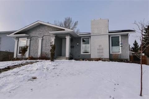 House for sale at 331 Silver Valley Ri Northwest Calgary Alberta - MLS: C4285484