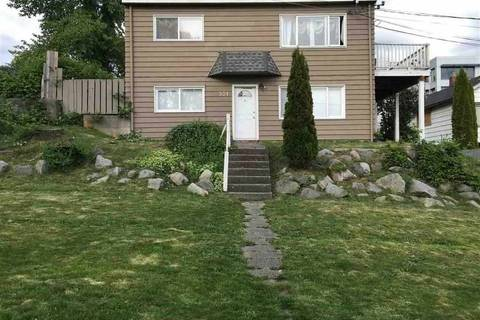 Townhouse for sale at 331 Thirteenth St New Westminster British Columbia - MLS: R2352718