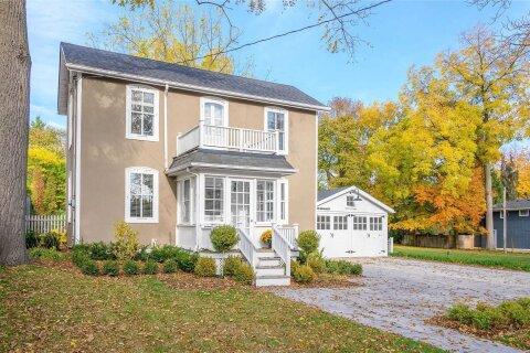 House for sale at 331 Trafalgar Rd Oakville Ontario - MLS: W4962909