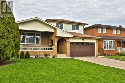 House for sale at 331 Ulric Cres Oakville Ontario - MLS: 30733614