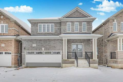 House for sale at 331 Van Dusen Ave Southgate Ontario - MLS: X4731223