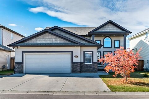 House for sale at 331 Willow Ridge Manr SW Black Diamond Alberta - MLS: A1040094