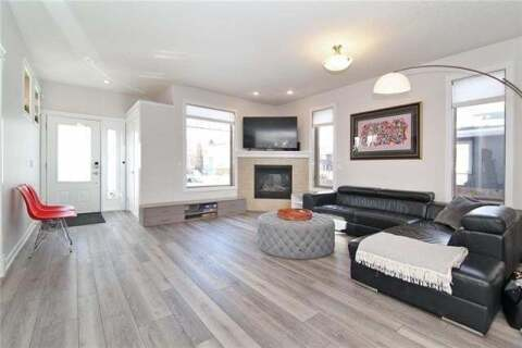 Townhouse for sale at 3310 1 St Northwest Calgary Alberta - MLS: C4290144
