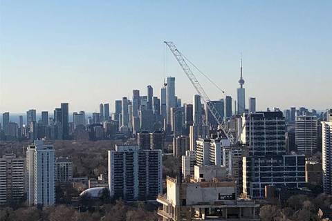 Apartment for rent at 161 Roehampton Ave Unit 3310 Toronto Ontario - MLS: C4734462