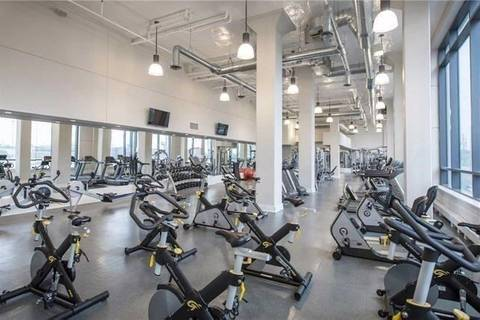 Apartment for rent at 2200 Lake Shore Blvd Unit 3310 Toronto Ontario - MLS: W4419459