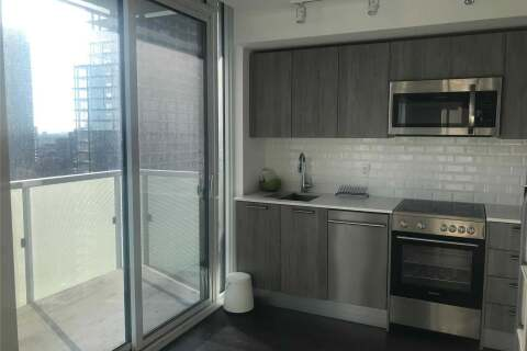 Apartment for rent at 28 Wellesley St Unit 3310 Toronto Ontario - MLS: C4858496