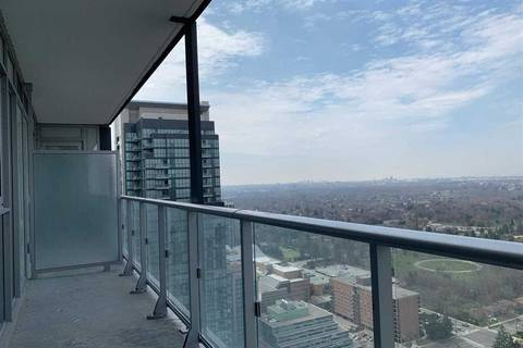 Apartment for rent at 5180 Yonge St Unit 3310 Toronto Ontario - MLS: C4460263