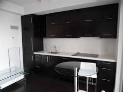 Apartment for rent at 65 St Mary St Unit 3310 Toronto Ontario - MLS: C4456325
