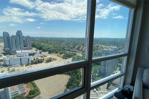 Apartment for rent at 83 Borough Dr Unit 3310 Toronto Ontario - MLS: E4832145