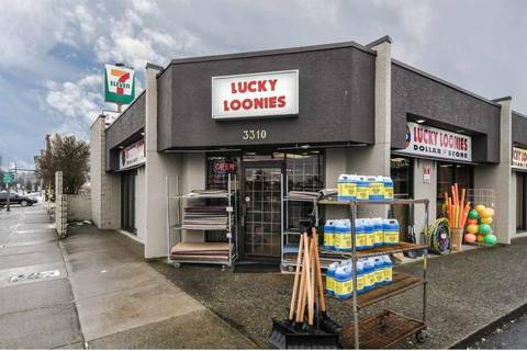 Commercial property for sale at 3310 Coast Meridian Rd Port Coquitlam British Columbia - MLS: C8024175