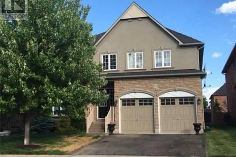 House for rent at 3310 Fox Run Circ Oakville Ontario - MLS: 30724278