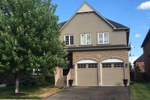 House for rent at 3310 Fox Run Circ Oakville Ontario - MLS: W4403187