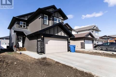 House for sale at 3310 Green Lily Rd Regina Saskatchewan - MLS: SK764194
