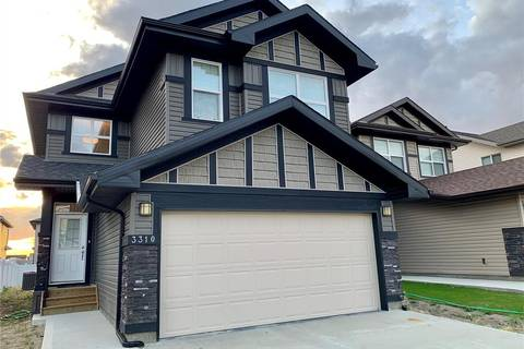 House for sale at 3310 Green Lily Rd Regina Saskatchewan - MLS: SK787388