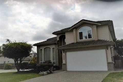 House for sale at 3310 Rakanna Pl Coquitlam British Columbia - MLS: R2340914