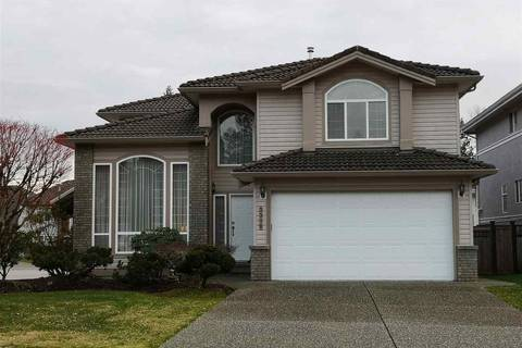 House for sale at 3310 Rakanna Pl Coquitlam British Columbia - MLS: R2438286