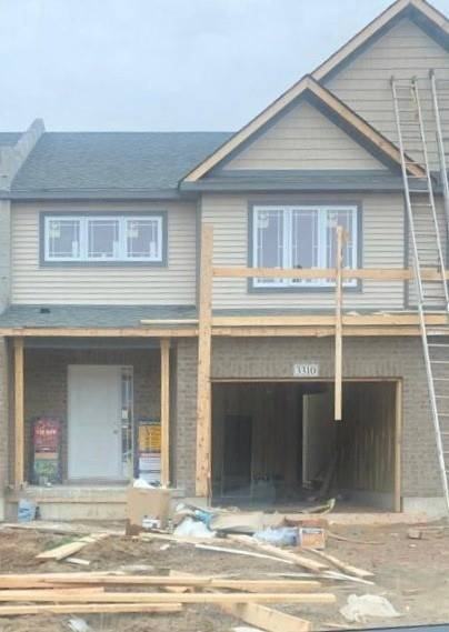 Townhouse for sale at 3310 Strawberry Wk London Ontario - MLS: X4744898