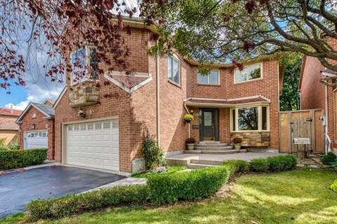 House for sale at 3310 Thorncrest Dr Mississauga Ontario - MLS: W4935006