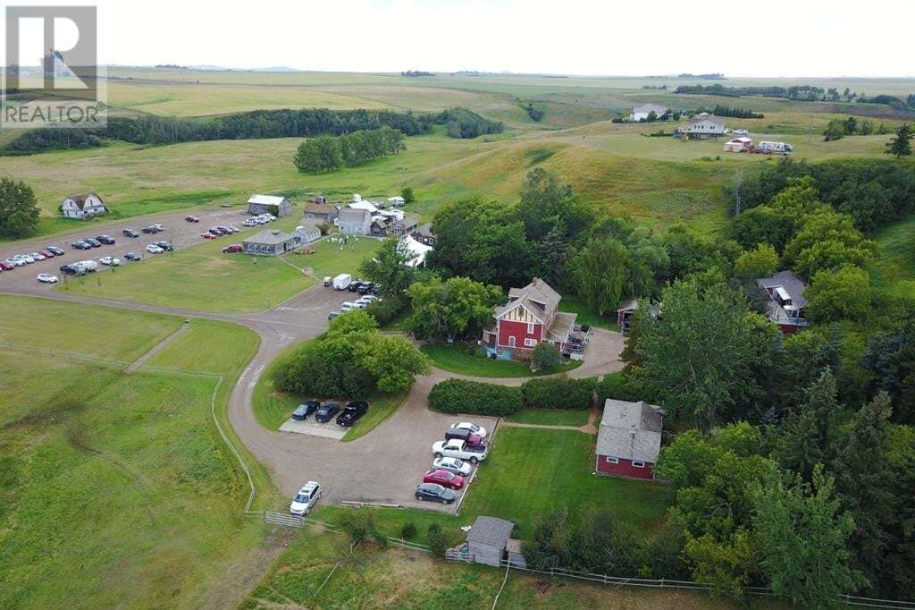 Home for sale at 331062 Range Road 234 Rg Rural Kneehill County Alberta - MLS: A1006717