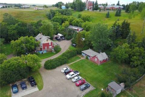 Commercial property for sale at 331062 Range Road 234  Rural Kneehill County Alberta - MLS: C4303784