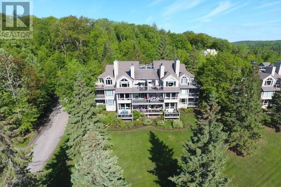 Townhouse for sale at 3311 Grandview Dr Huntsville Ontario - MLS: 263082