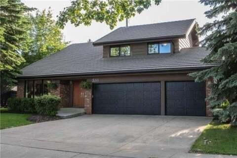 House for sale at 3311 Palliser Dr Southwest Calgary Alberta - MLS: C4306284
