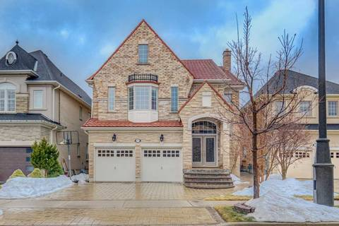 House for sale at 3311 Pringle Pl Mississauga Ontario - MLS: W4719778