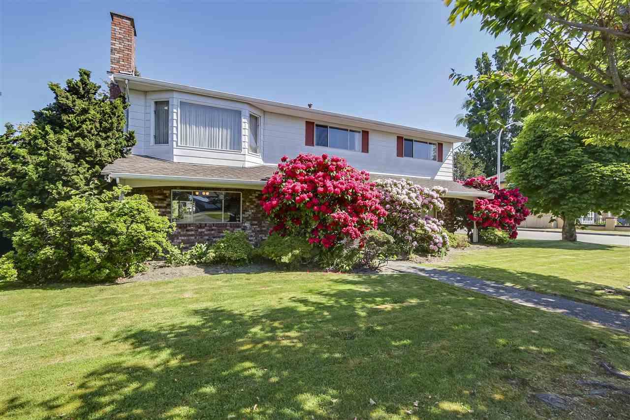 Sold: 3311 Springford Avenue, Richmond, BC